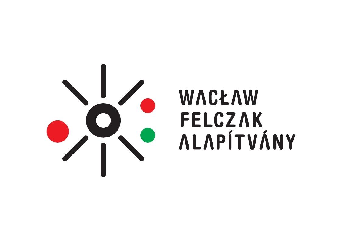 Waclaw Felczak Alapítvány logó
