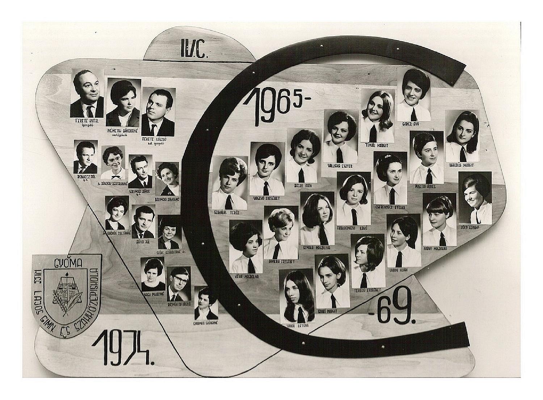 1969 IV. C