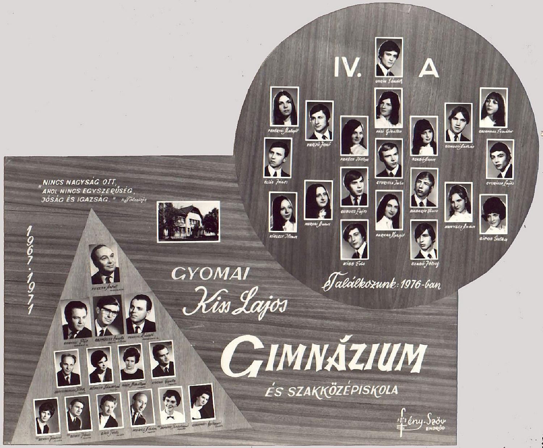 1971 IV. A