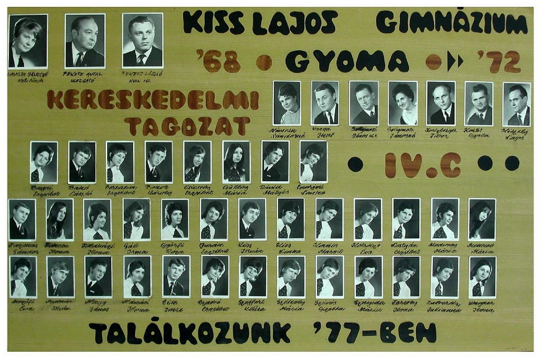1972 IV. C