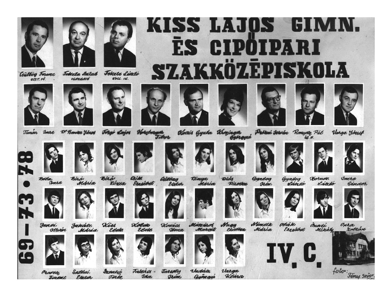 1973 IV. C