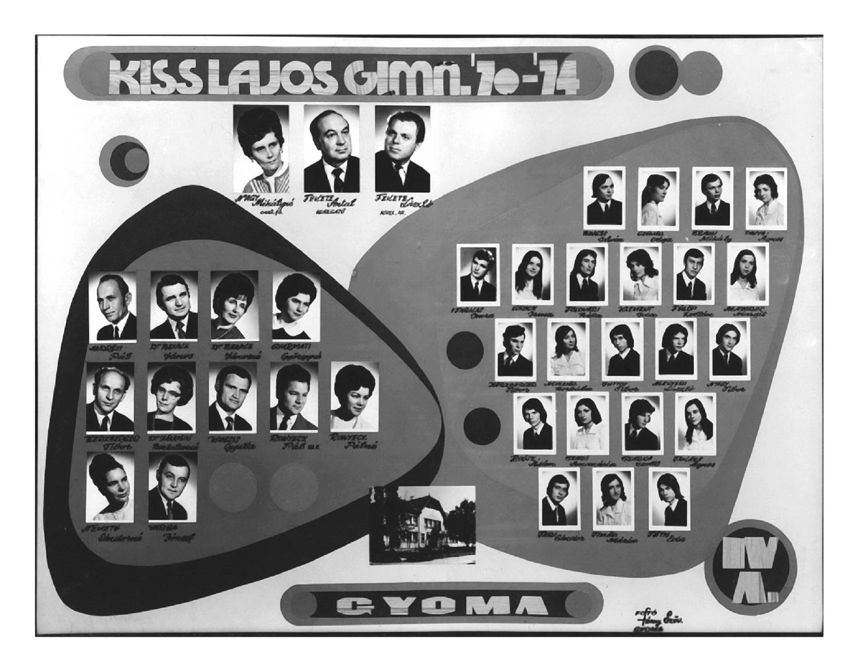 1974 IV. A