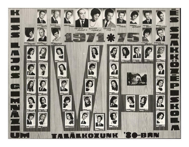 1975 IV. A