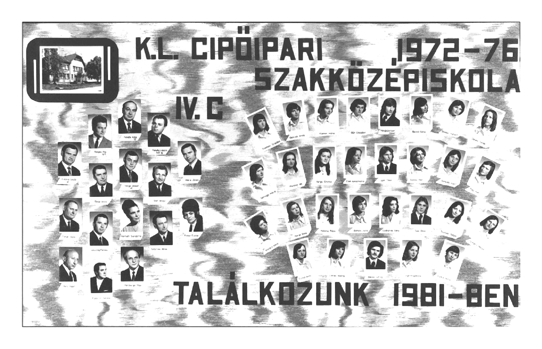 1976 IV. C