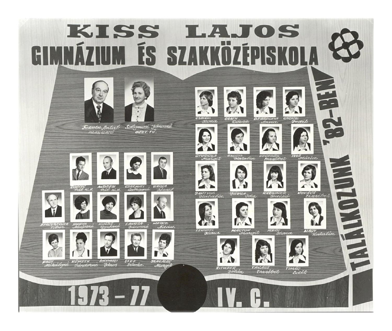 1977 IV. C