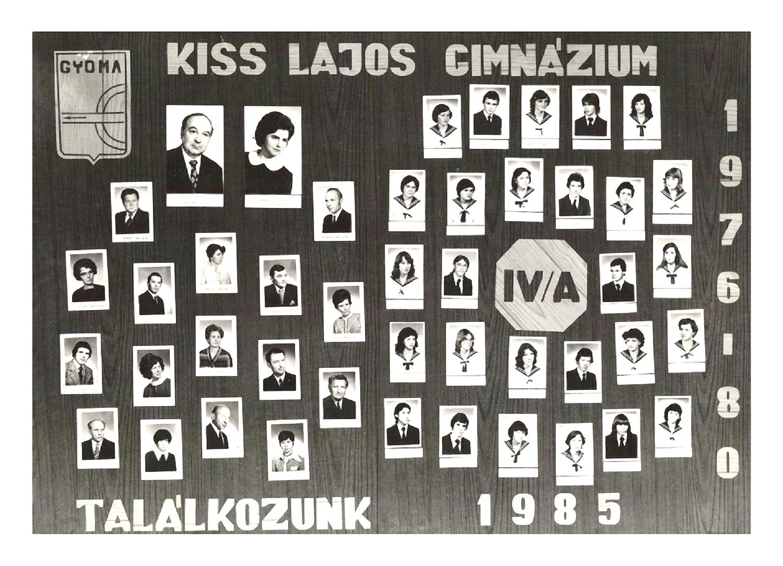 1980 IV. A