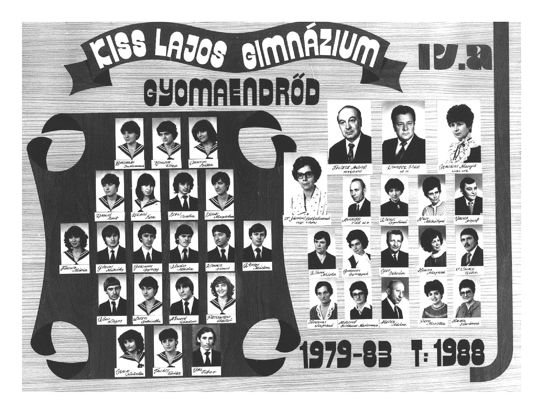 1983 IV. A