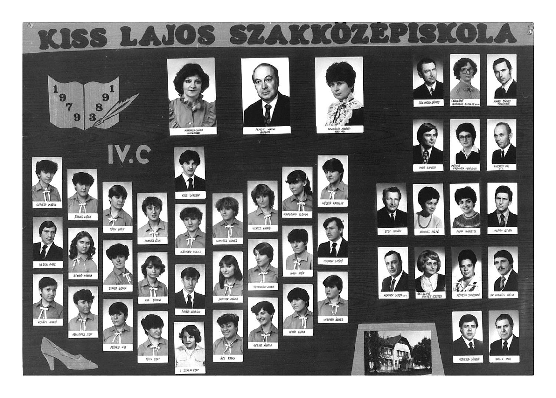 1983 IV. C