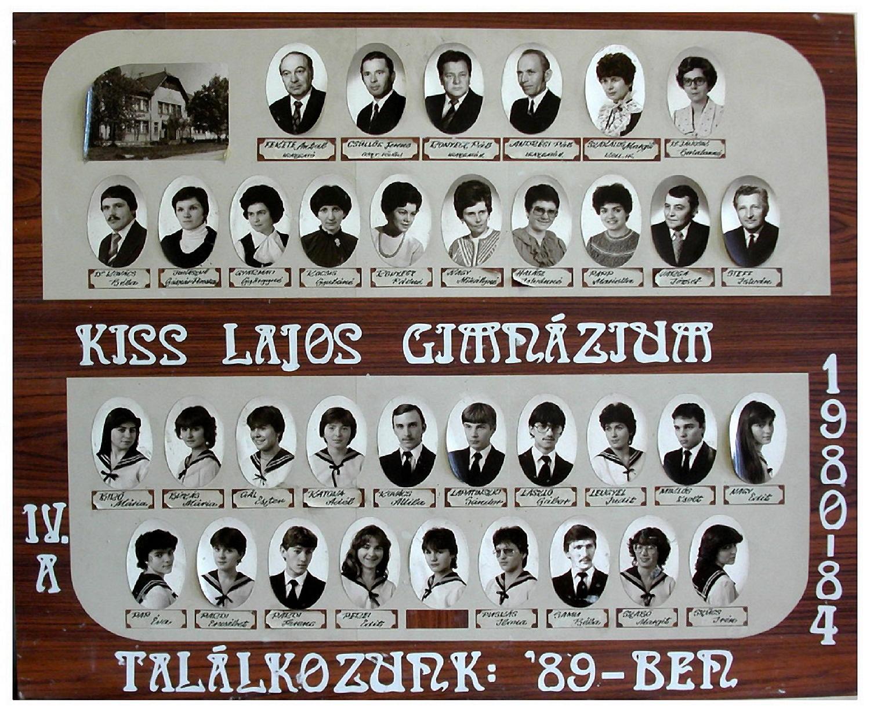 1984 IV. A