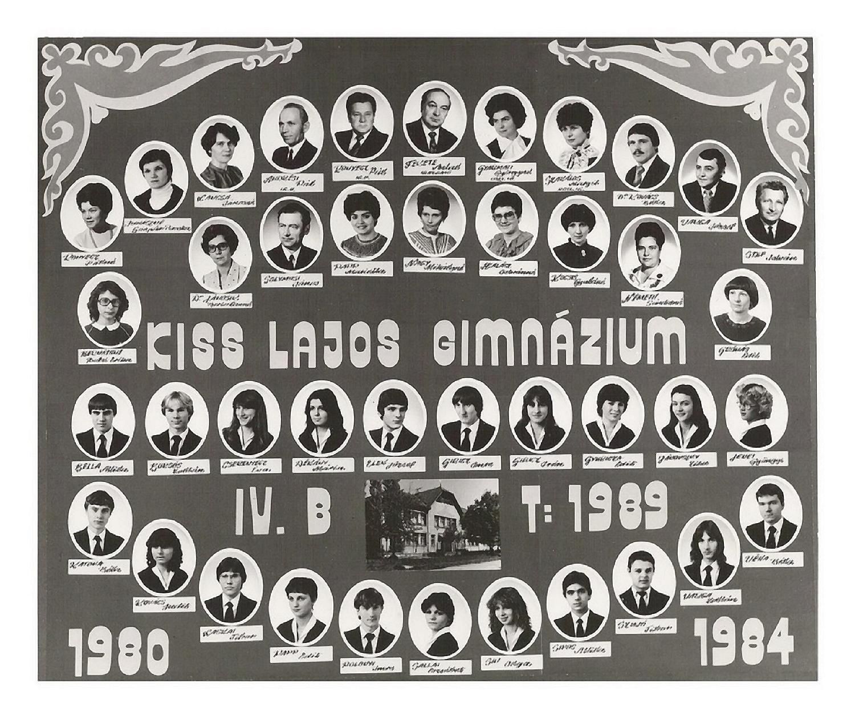 1984 IV. B