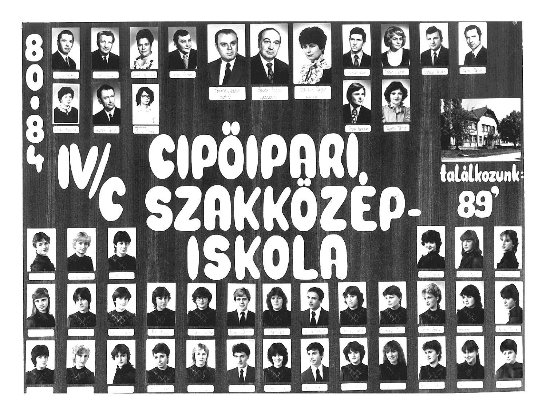 1984 IV. C
