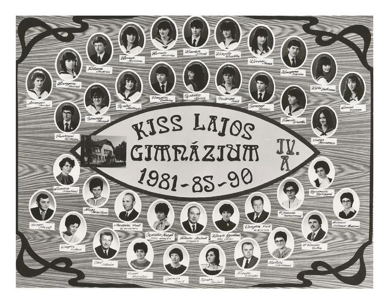 1985 IV. A
