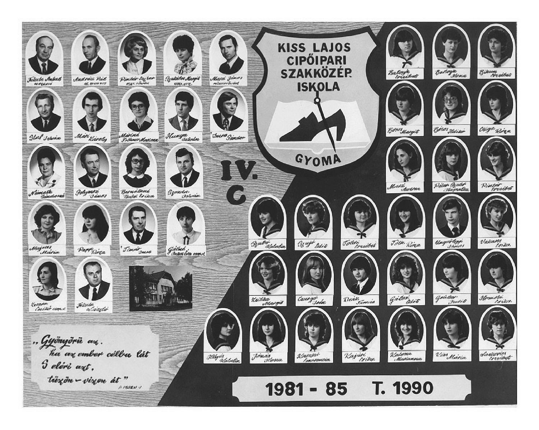 1985 IV. C