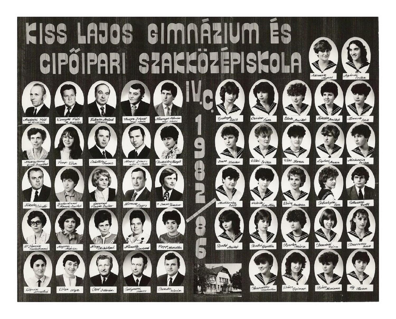 1986 IV. C