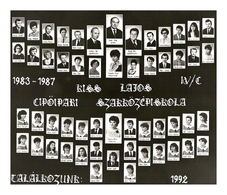 1987 IV. C