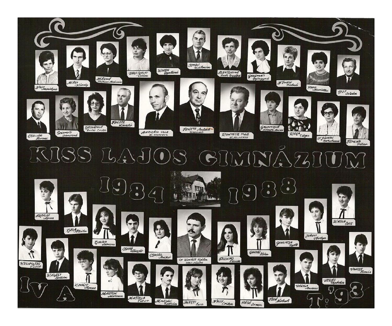 1988 IV. A