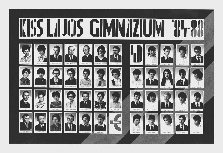 1988 IV. B
