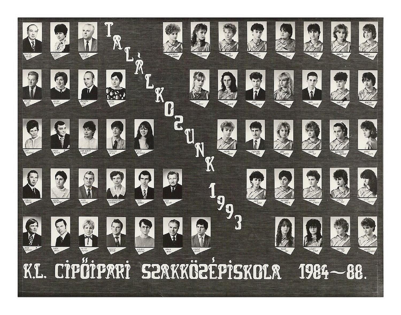 1988 IV. C