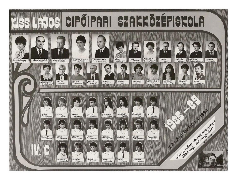 1989 IV. C