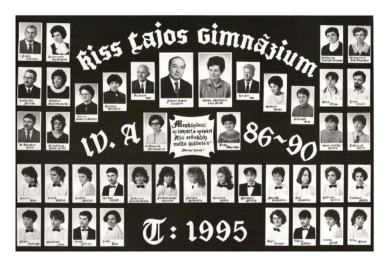 1990 IV. A