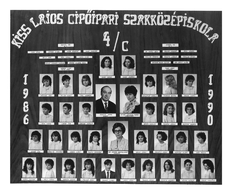 1990 IV. C
