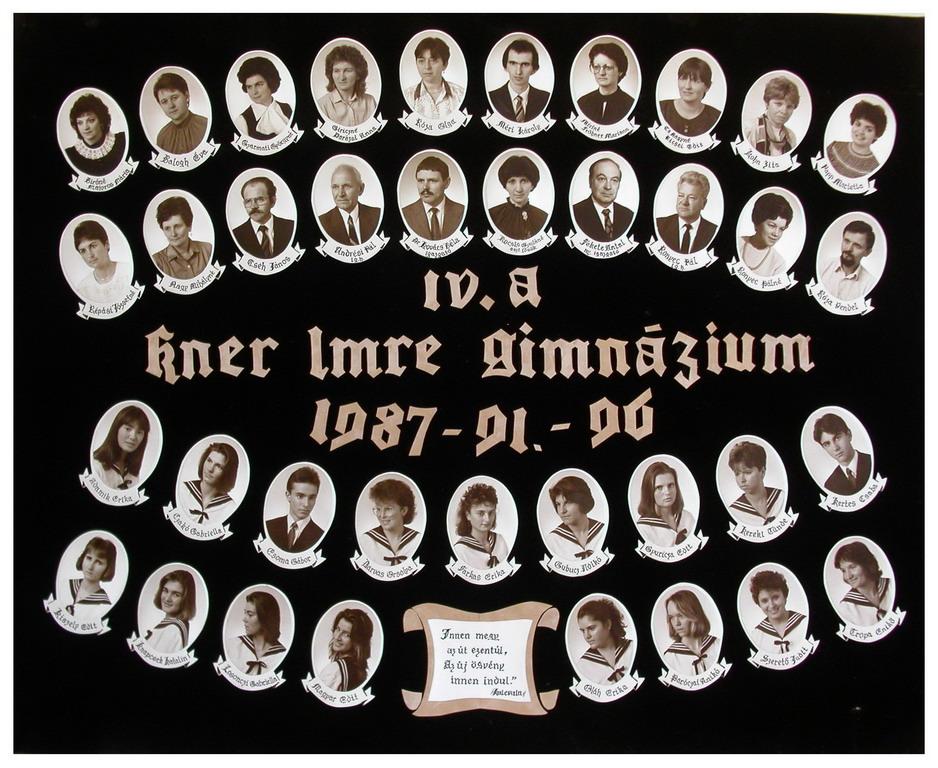1991 IV. A