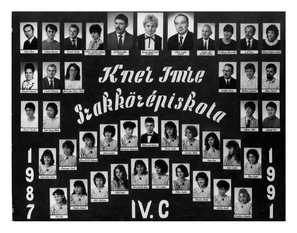 1991 IV. C