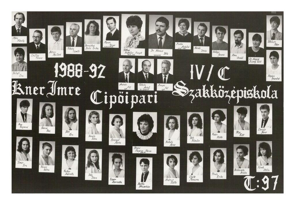 1992 IV. C