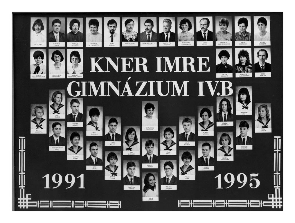 1995 IV. B