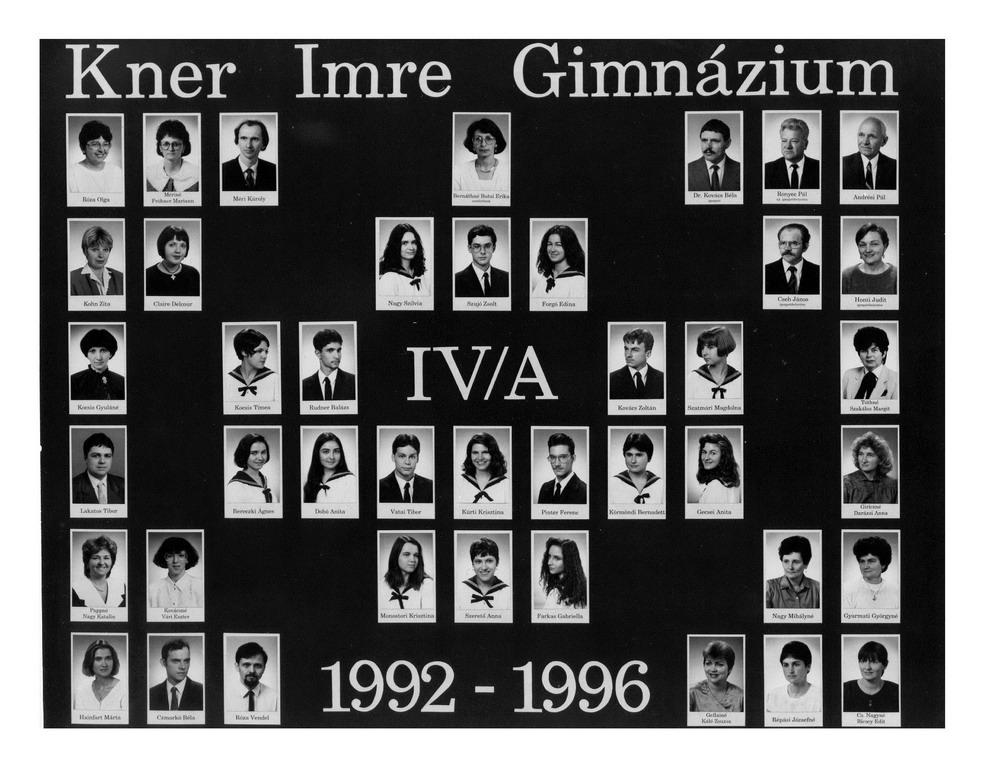 1996 IV. A