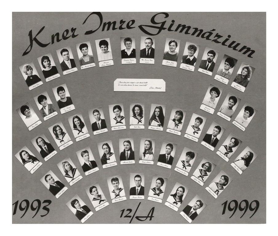 1999 12/A