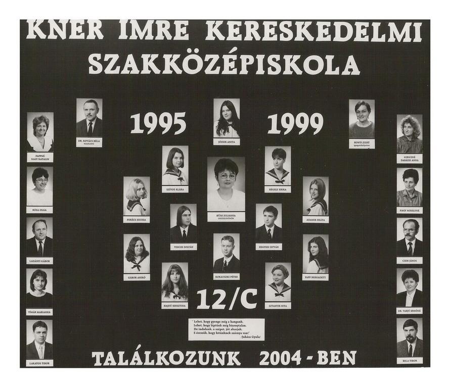 1999 12/C