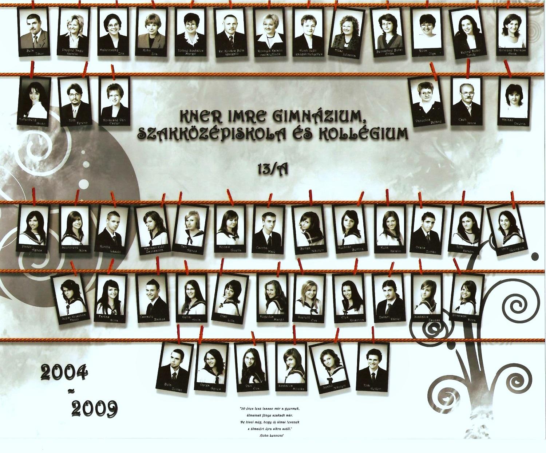 2009 13/A