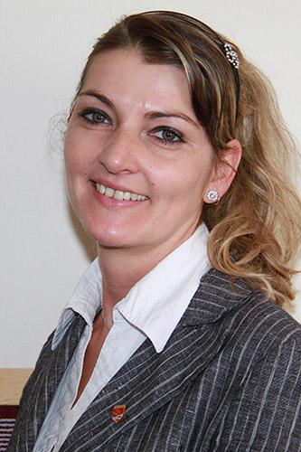 Mészárosné Kiss Katalin