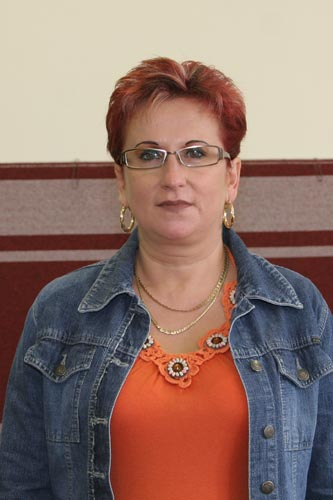 Szabóné Vaszkó Éva