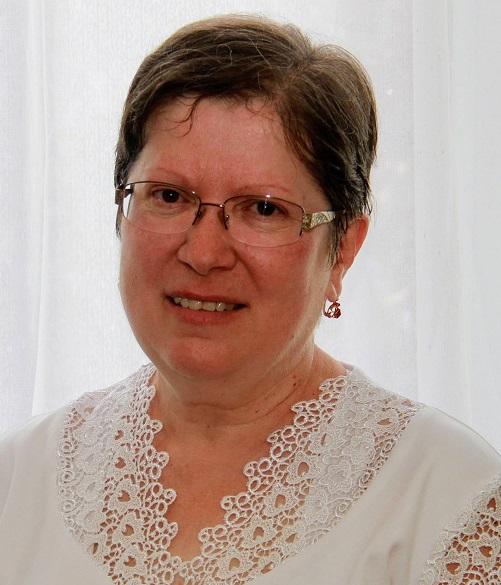 Szmoláné Kiszely Olga